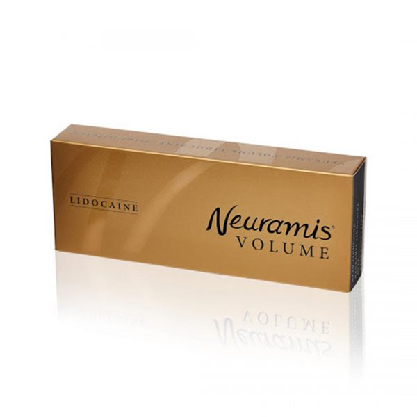 نورامیس Volume