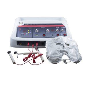 دستگاه هیدرودرمی دزن همراه با ماسک و آراف