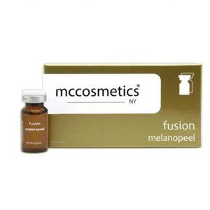 کوکتل mccosmetics melanopeel