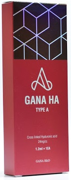 گانا Type a