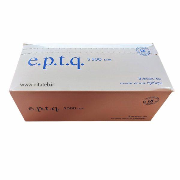 E.P.T.Q 9ml