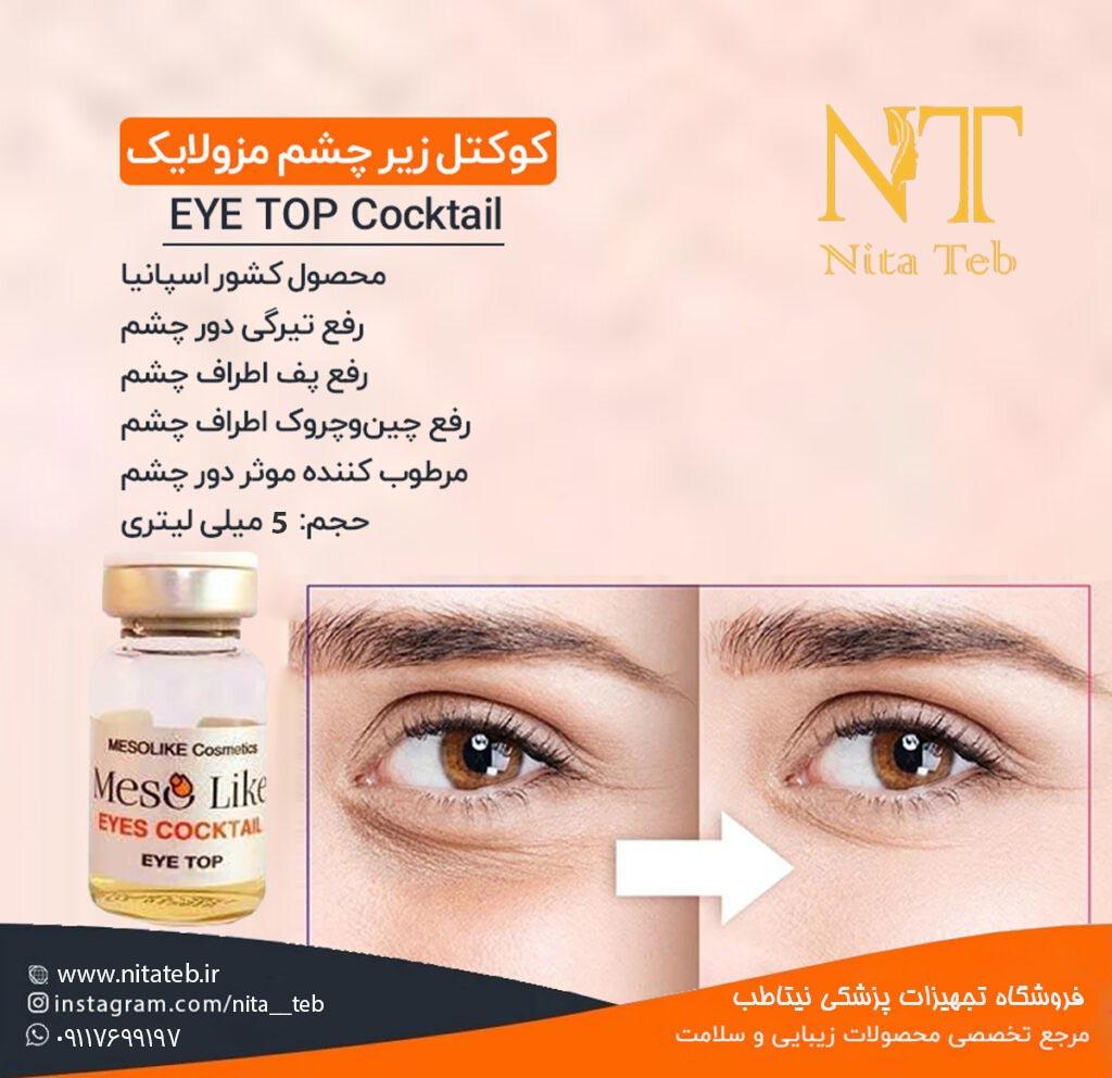 مزولایک EyeTop