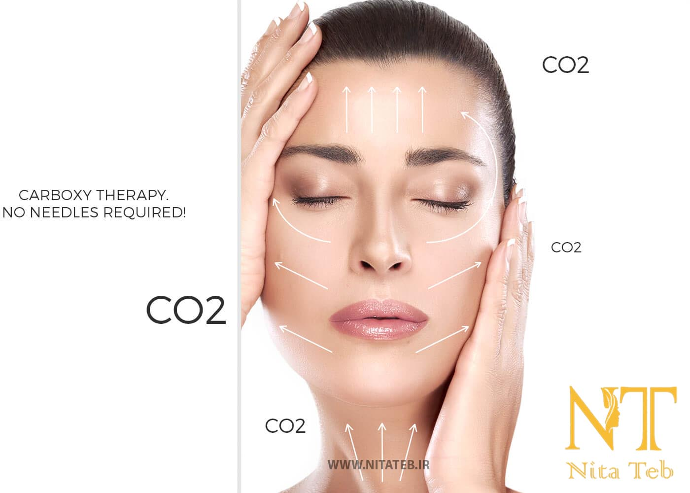 Carboxy-treatment
