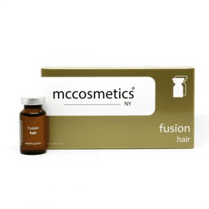 mccosmetics hair